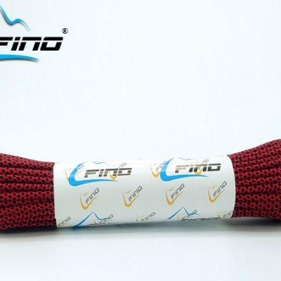 طناب پاراکوررد فینو بسته 15 متری قرمز زنبوری