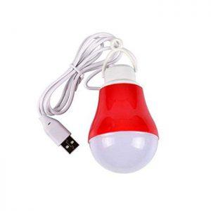 لامپ 5 وات یو اس بی | usb